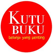 Toko Kutu Buku Logo
