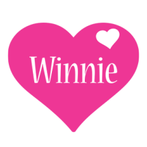 Logo Winnie Collection