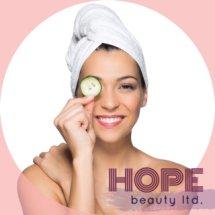 Logo Hope Beauty Limited
