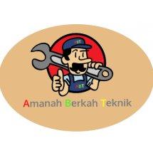 Logo Amanah Berkah Teknik