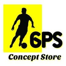 GPS Concept Store Logo