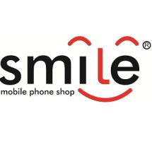 Smile Mobile Phone Shop Logo