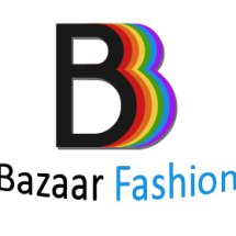Logo BAZAAR FASHION