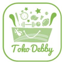Toko Debby Logo