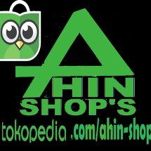 Logo AHIN SHOP