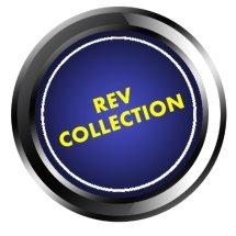 Logo ReV collection
