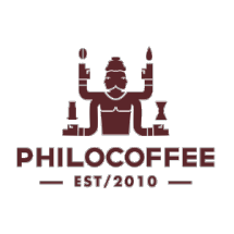 Logo Philocoffee