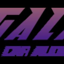 Logo Galaxyaudio