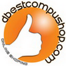Dbestcompushop Logo