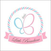 Logo Little Bambino