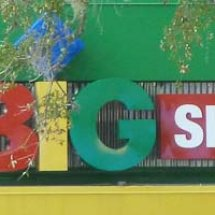 BIG SHOP 88 Logo
