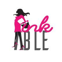 Pinkable Online Shop Logo