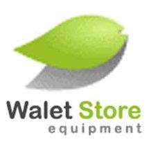Walet Store Logo
