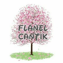 Flanel Cantik Logo