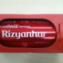 Logo Rizyanhar
