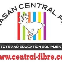 Logo PANASAN CENTRAL FIBRE