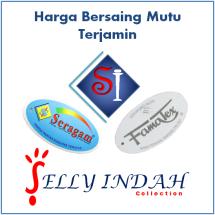 Logo SELLY INDAH