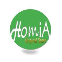 Logo Homia