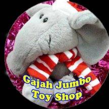 Gajah Jumbo Babykid Shop Logo