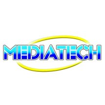 Mediatechmedan Logo