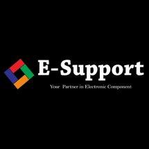 Logo E-Support