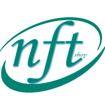 Logo nftshop