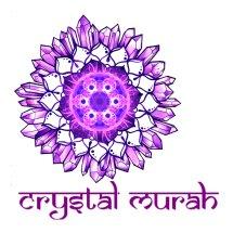 Logo Crystal Murah Shop