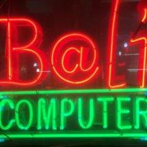BaliComp Logo