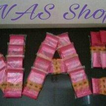 Logo NAS Shop