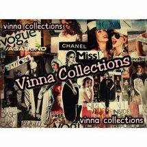 Vinna Collections Logo