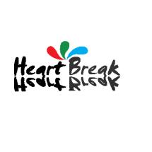 Logo Heart Break