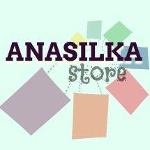 Logo anasilka store