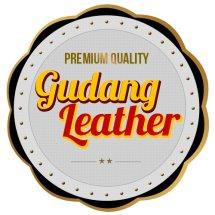 Logo Gudang Leather