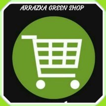 Logo ARRAZKA GREEN SHOP