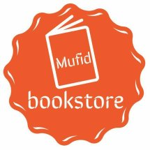 Logo Mufid Book Store