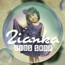 Zianka Kids Shop Logo