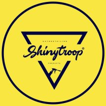 Logo Shinytroop