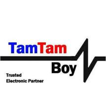 Logo tamtamboyz08