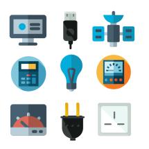 Logo Gadget Kamu