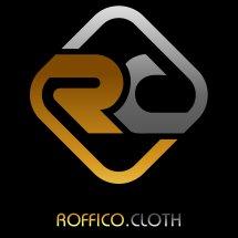 Roffico Cloth Logo