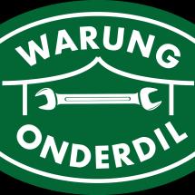 Logo warungonderdil