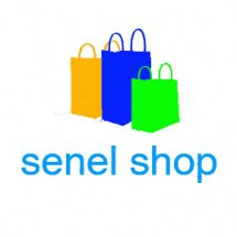 Logo Senel Shop