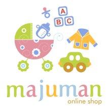 Logo Majuman