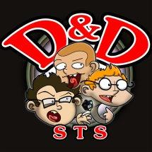 Logo D&D-oLshop