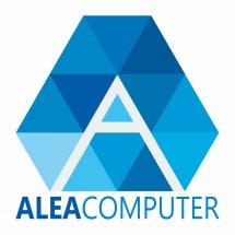Logo alea computer