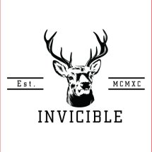 Logo invincible