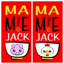 Mamie Jack Logo
