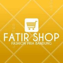 Logo Fatir_shop