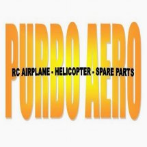 Logo Purbo-Aero