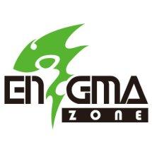 Logo Enigma Zone